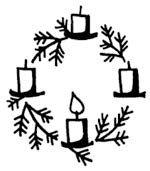 Children's Advent Workshop @ Little Gaddesden Church