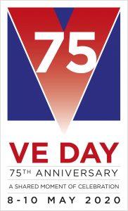 VE Day Service (Live Stream)